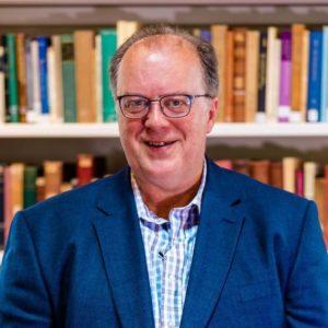 Craig Bartholomew